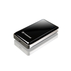 Transcend TS64GSJC10K - StoreJet Cloud 64GB SSD wireless