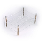 2-Layer Acrylic Box for Banana Pi M1/M1+/M2/M3
