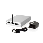 Meteohub Ready System with VGA and WLAN, ALIX3
