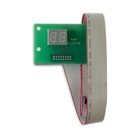 PC Engines - Remote Display Code Card for post4d Code Card with Cable