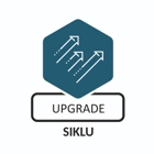 Siklu EH-UPG-100-1000 - Upgrade from 100 to 1000 Mbps
