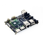 SolidRun HummingBoard-Gate i2, Dual-lite core ARM A9, 1 GB DDR3, with Wi-Fi