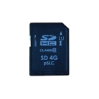 SD4B - 4 GB SD Card