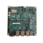 PC Engines APU2C4 - System Board, 3x LAN, 4 GB DRAM