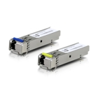 UBNT UF-SM-1G-S-20 - U Fiber, single-mode module, 1G, BiDi, 20-pack