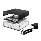 PC Engines APU1D Bundle with Embedded Box