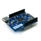 PHPoC P4S-347-SET - PHPoC Wi-Fi Shield for Arduino + USB WLAN Adapter