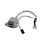 AAEON EP-CBUSB10PFL01 - USB 2.0 Pin Header Cable