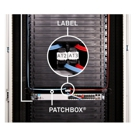 PATCHBOX Identification Label, 60 pcs.