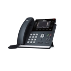 Yealink T46S-SfB - Ultra-elegant Gigabit IP Phone (with PoE) + SfB License